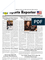 December 16, 2009 Sports Reporter