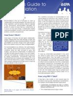 A Citizens Guide to Bioremediation