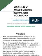 VOLADURA CERRO LINDO.ppt