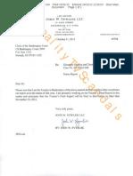 Giudice 10-13-2013 Doc 154