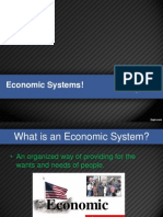 economic systems and decision making 5