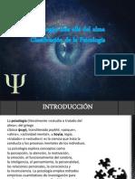 Clasificacion Psicología.ppsx