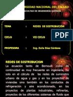 capitulo VIII sistemas de distribucion..ppt