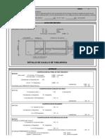 CAJILLO DE TABLAROCAHoja de cálculo en OPUS2001.xls