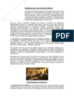 INDEPENDENCIA DE LOS ESTADOS UNIDOS.docx