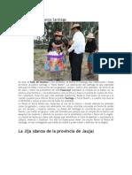 Huancayo y su Danza Santiago.docx