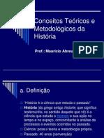 1-conceitos-teoricos-e-metodologicos-da-historia.ppt
