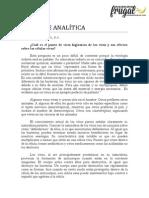 SU MENTE ANALÍTICA.(Virus) Dra V. Vetrano..pdf