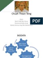 Chuah Thean Teng