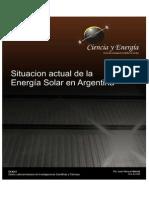 Situacion actual de la energia solar en Argentina - 2006.pdf