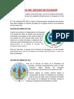 HISTORIA DEL ESCUDO DE ECUADOR.docx