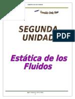 Estática de los fluidos.doc