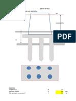 Pile Str Design