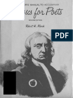 Robert March - Instructor's Manual Physics For Poets.pdf