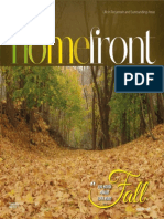 Fall Homefront