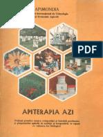 Apiterapia Azi - 1989 - 55 Pag
