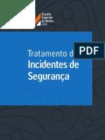 Tratamento de Incidentes de Segurança