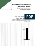 Heterossexualidade compulsória e existencia lesbica (modificaçoes).pdf