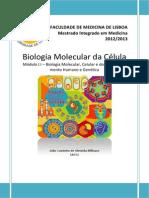 Sebenta de Biologia Molecular da Celula Joao Milhano .pdf