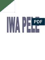 129113875-IWA-PELE.doc