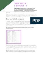 RESUMEN  DE LA   FUNCIÒN  BUSCAR    V.docx