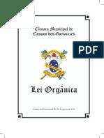 Nova Lei orgânica - Campos - 30-09-2014.pdf