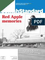 Rockland Jewish Standard, September 2014
