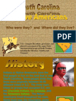 native americans 3-2 1