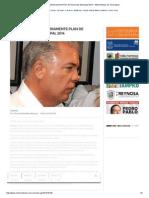 30-09-2014 'Avanza satisfactoriamente Plan de Desarrollo Municipal 2014'.pdf