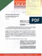 Oficio 225-2014 SUTEP-MINEDU