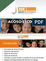 PROTOCOLO  ACOSO ESCOLAR BC 2014-15.pptx