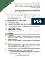 norma para harina de yuca.pdf