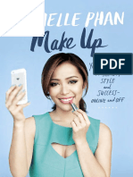 Make Up by Michelle Phan - Excerpt