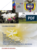 COLOMBIA_LO_MEJOR.pps