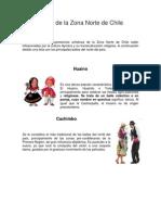 Bailes de la Zona Norte de Chile.docx