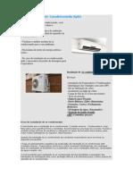 Instalação de Ar Condicionado Split.docx