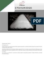 Free Polygon Edges