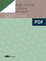 Antropologia e Ética - desafios para a regulamentação.pdf