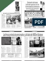 Diario El Mexiquense 2 de octubre 2014