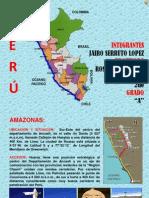 24 REGIONES DE PERU.pptx