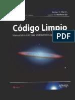 Código Limpio Manual de Estilo para el Desarrollo Ágil de Software (Spanish 2012).pdf