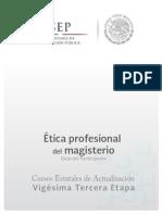 SEP CODIGO ETICA PARA DF DOCENTES.pdf