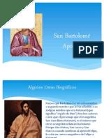 San Bartolomé Apóstol.pptx