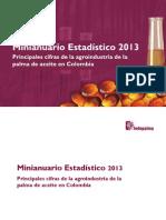 Minianuario_est. Aceite de Palma