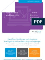 Nextgen Healthcare eBook Data Analytics Healthcare Edu35