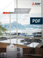 H2i Heat Pump Brochure For Residential and Commercial Heating Systems