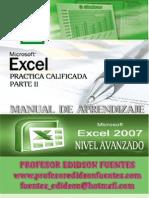MANUAL DE EXCEL AVANZADO PARTE II.pdf