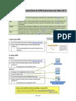 PCAD VPN Instructions Mac