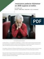 Más de 350 mil mexicanos padecen Alzheimer y se prevé que en 2030 superen el millón.pdf