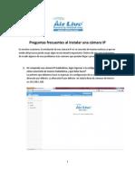 Preguntas Frecuentes Camaras IP.pdf
